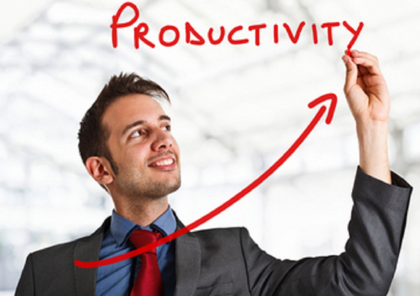 work productivity Get more done in less time at the office learn how to increase productivity at work with these 26 simple tips.