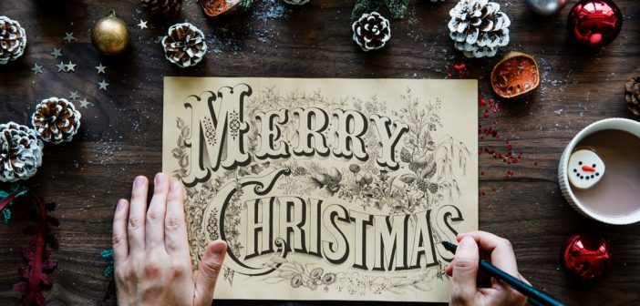 Christmas To-Do's for Young Professionals